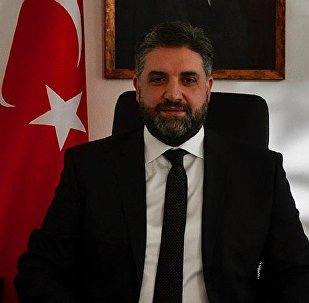 Türkiye'nin yeni Pekin Büyükelçisi Abdulkadir Emin Önen