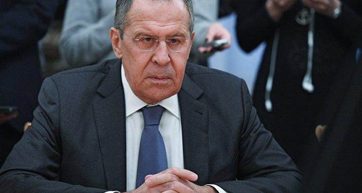 Lavrov, BM Suriye Özel Temsilcisi Mistura ile Astanayı konuştu 64