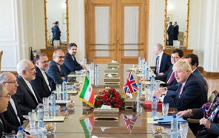 İngiltere: İran'la diyalog önemli