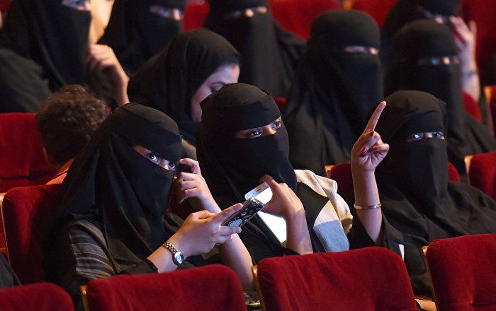 Suudi Arabistan yıllar sonra ilk sinema salonuna bu ay kavuşuyor