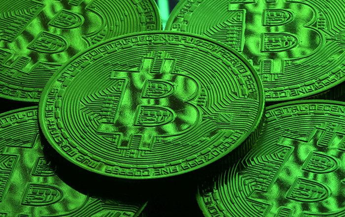 IŞİD'e yardım için Bitcoin ile kara para akladı
