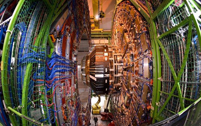 Uzay ve nükleer enerji yeni bir bilimin kapılarını açıyor