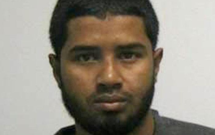 New York bombacısı:  içinden Öfke içinde kudurarak öl Amerika