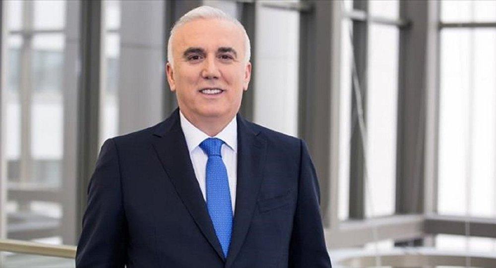 Ziraat Bankası Genel Müdürü Hüseyin Aydın