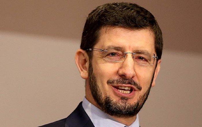 Varlık Fonu Başkanvekili Karadağ: 'Babayiğit fund' kuralım