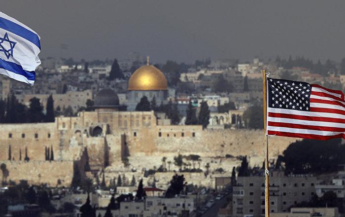 ABD'den İsrail'e destek açıklaması: Kendisini koruma hakkını destekliyoruz