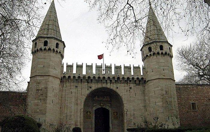 Rus Yahudi'si Hürrem Sultan'ın Osmanlı anıları