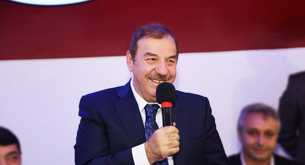 Necmi Kadıoğlu