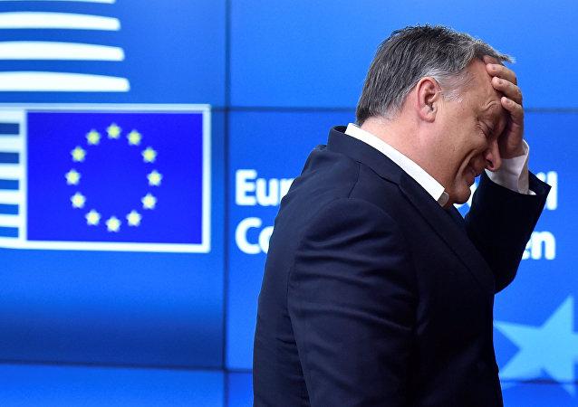 Sorosun üniversitesi Macaristandan ayrılıyor: Sebebi Orban hükümeti 49