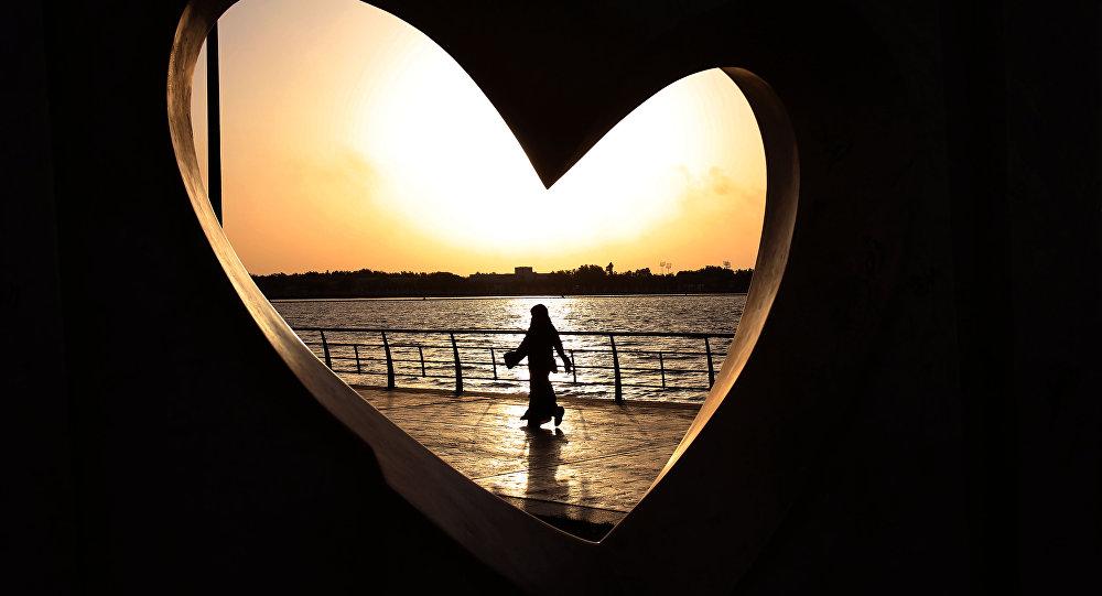 Suudi Arabistan- Kadın
