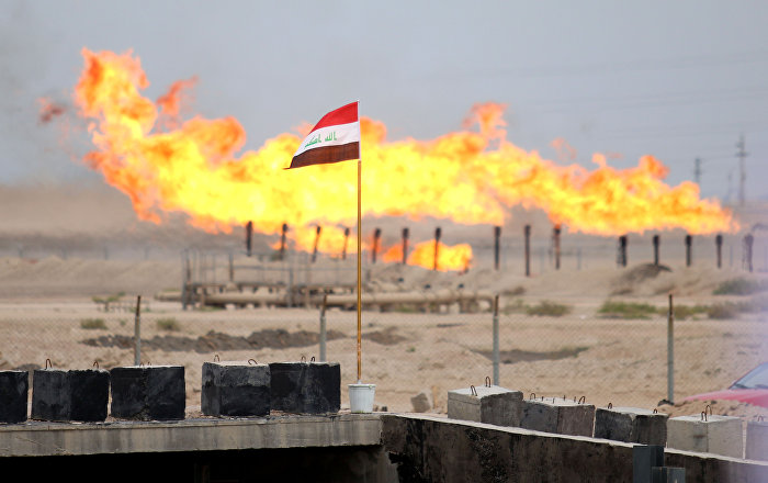 Irak Petrol Bakanlığı: Bölgede artan gerginlik dünya petrol piyasasında istikrarsızlığa neden oluyor