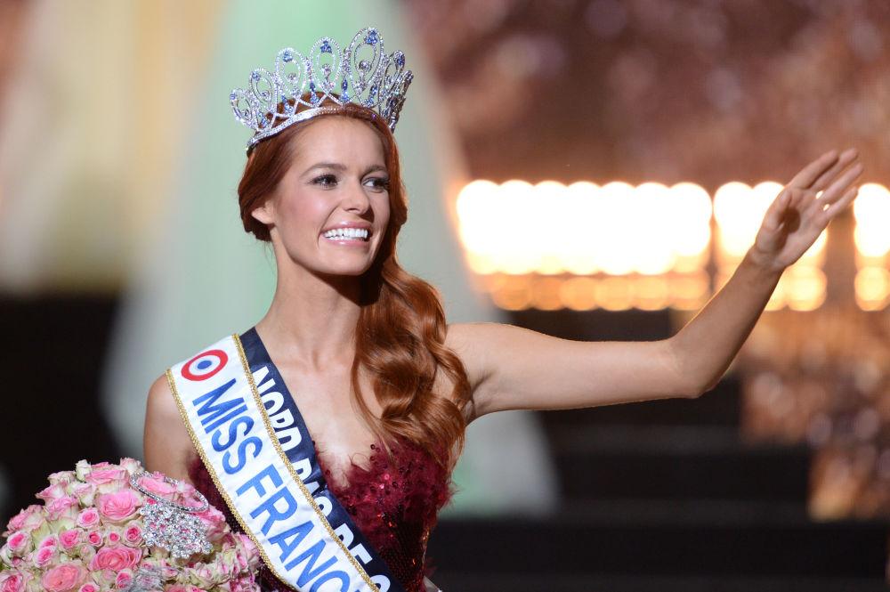 Miss France 2018 yarışması
