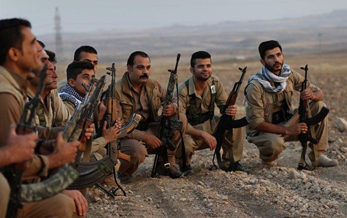 Irak ordusu Peşmerge'ye operasyon başlatacak