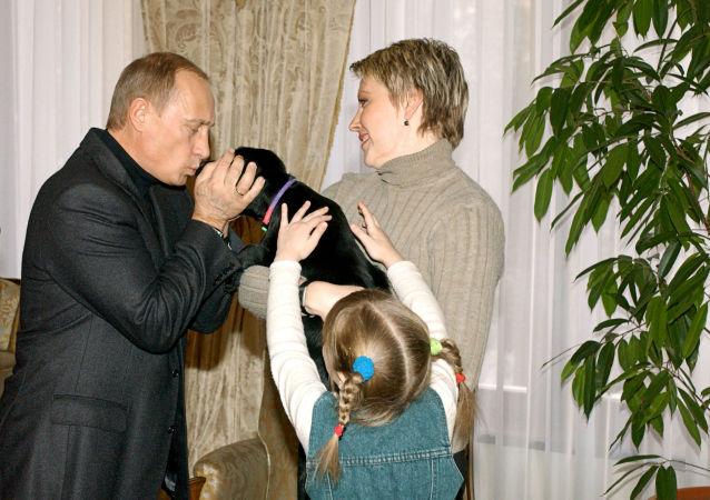 Putin'den hediyeler