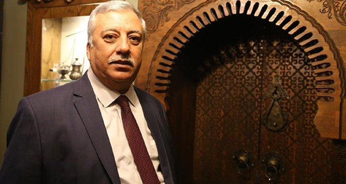 Radyo ve Televizyon Üst Kurulu (RTÜK) Başkanı İlhan Yerlikaya
