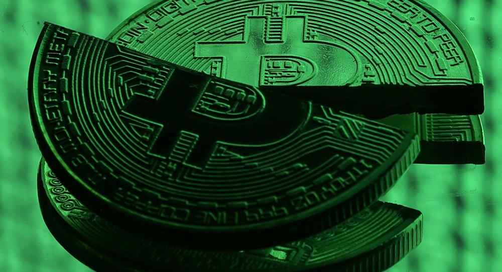 YPG, Suriye lirası yerine Bitcoin kullanacak