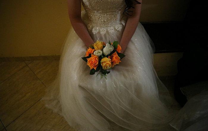 'Almanya'da çok sayıda göçmen kadın, tatile diye gittikleri memleketlerinde zorla evlendiriliyor'