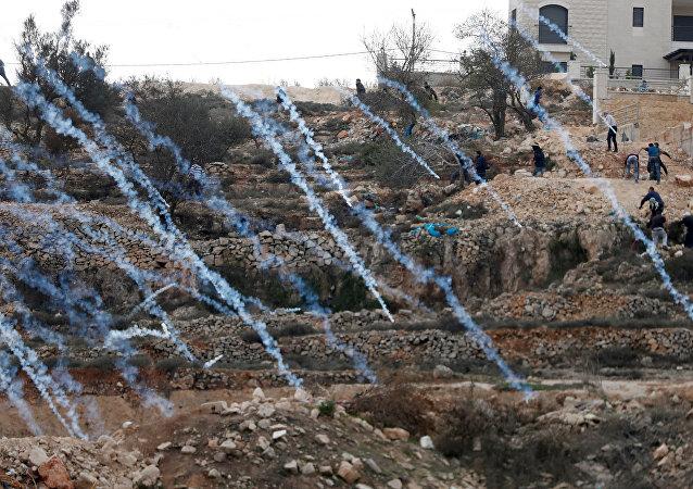 Filistin- İsrail- Kudüs