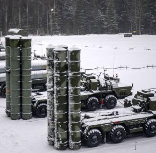 Rus ordusunun düzenlediği S-400lü tatbikattan görüntüler 19