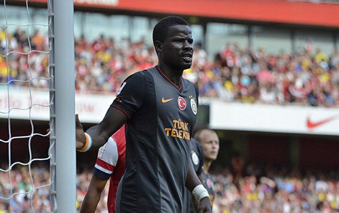 Eski futbolcu Eboue: Zor durumdayım, çamaşır makinem bile yok