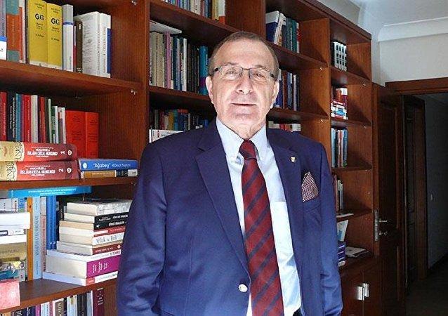 Prof. Adem Sözüer