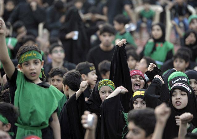Suudi Arabistan-Katif-Şiiler