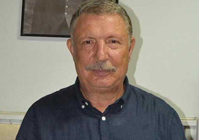 Büyük Birlik Partisi (BBP) Genel Başkan Yardımcısı Ahmet Gürhan