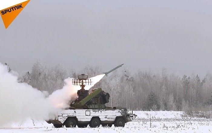 Rusya'da Rus Stratejik Füze Kuvvetleri Günü kutlanıyor 58