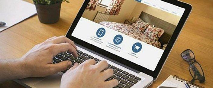 Booking.com'un Türkiye'deki faaliyetlerine tedbiren durdurma kararı verildi.