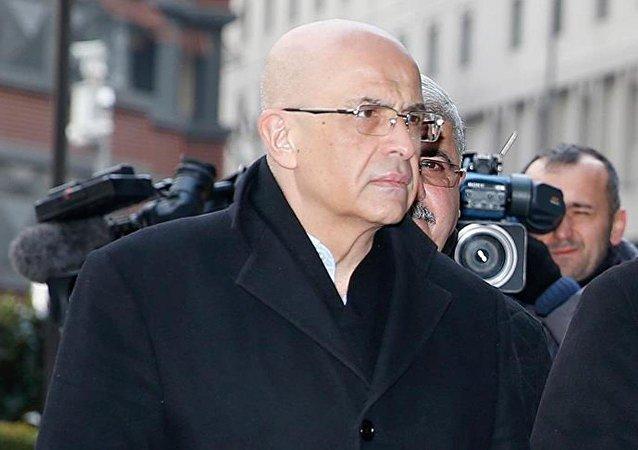 CHP İstanbul Milletvekili Enis Berberoğlu, 14 Haziran'dan bu yana Maltepe Cezaevi'nde tutuklu.