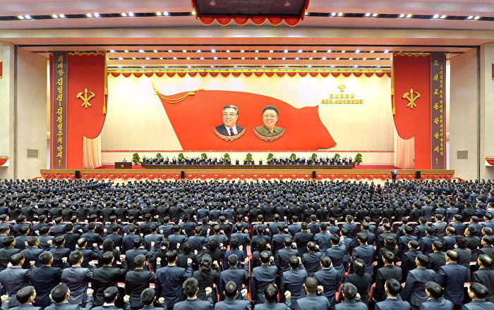Çin: Kuzey Kore'ye yaptırımlar devam edecek
