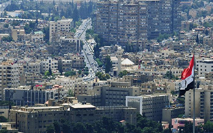 Suriye Ekonomi Bakanı El-Halil Yatırımcılara yardımcı olacağız