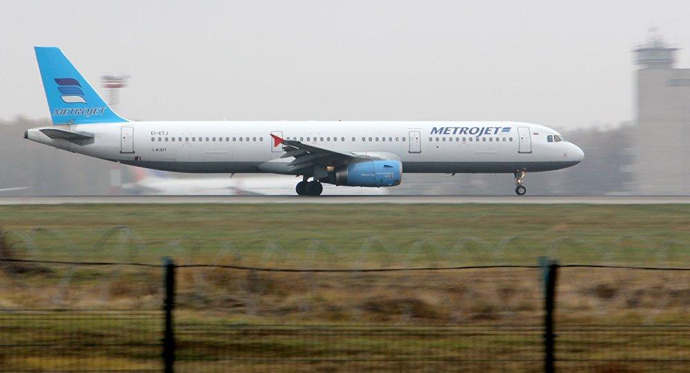 Rusya-uçak