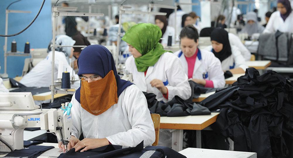 Fas- Tekstil