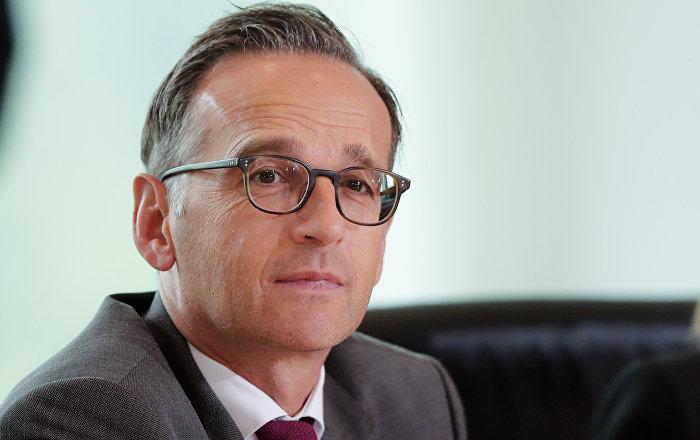 Almanya Dışişleri Bakanı Maas: Şu an Riyad'daki bir konferansa kesinlikle katılmam