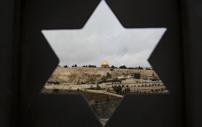 Mossad ve CIA büyük dinler savaşını çıkarmak istiyor