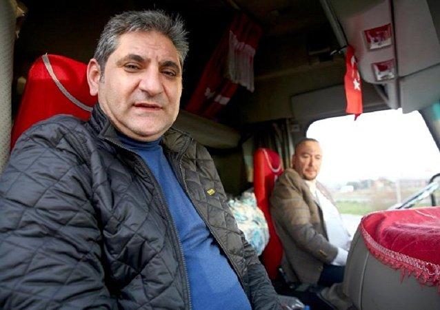 Aykut Erdoğdu - Özkan Yalım