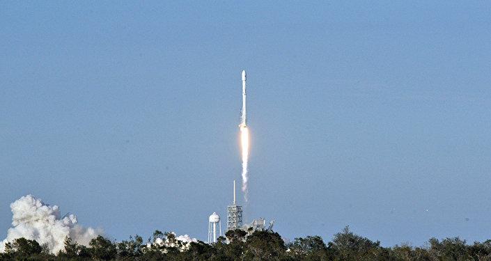 SpaceX-Falcon 9-Florida