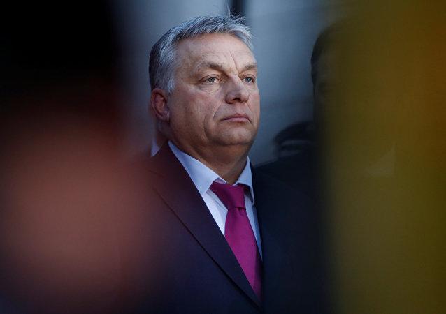 Sorosun üniversitesi Macaristandan ayrılıyor: Sebebi Orban hükümeti 40