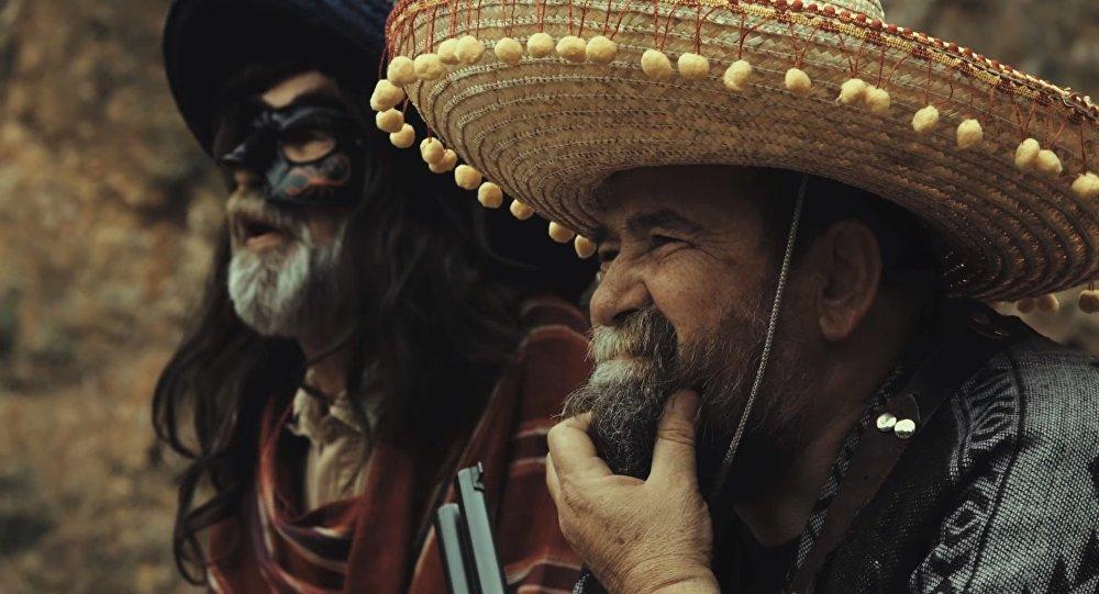 Belalılar (Türk yapımı Western film)