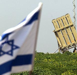 İsrail Demir Kubbe