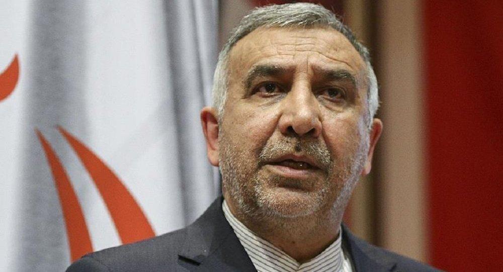 Muhammed İbrahim Taherian Fard