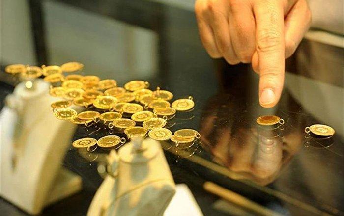 Darphane'nin altın üretimi 2017'de yüzde 70 arttı