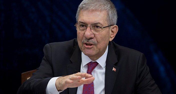 Sağlık Bakanı Ahmet Demircan, Anadolu Ajansı (AA) editör masasına konuk oldu.
