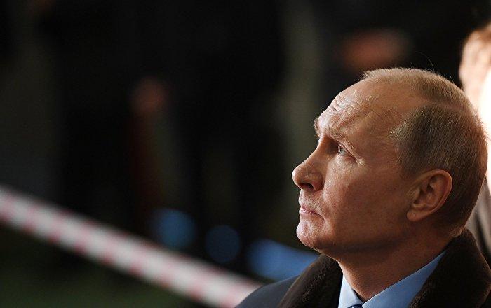 Washington oyunu Putin'e verdi