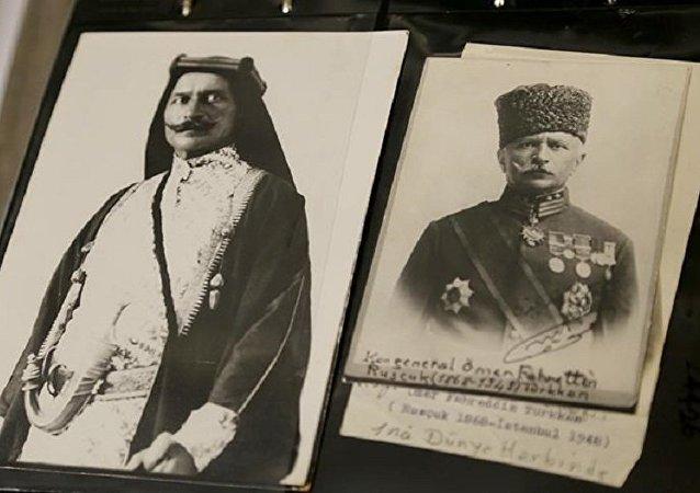 Fahreddin Türkkan