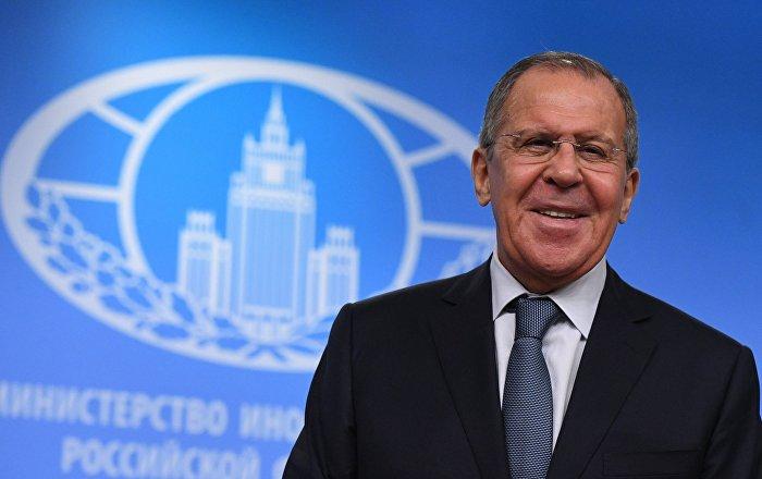 Lavrov Hazar Denizi Anlaşması'nın imzalanması tarihi bir başarı