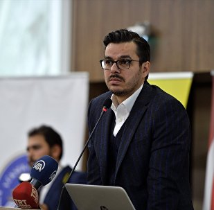 TRT Genel Müdürü İbrahim Eren