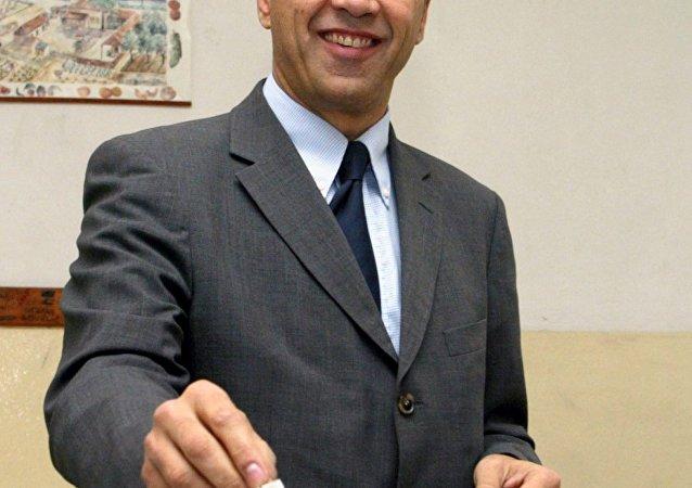 Kosovalı Sırp politikacı Oliver İvanovic