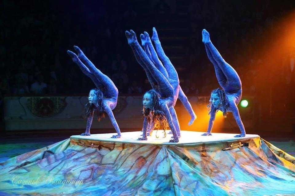 Uluslararası Rus Akrobasi Grubu